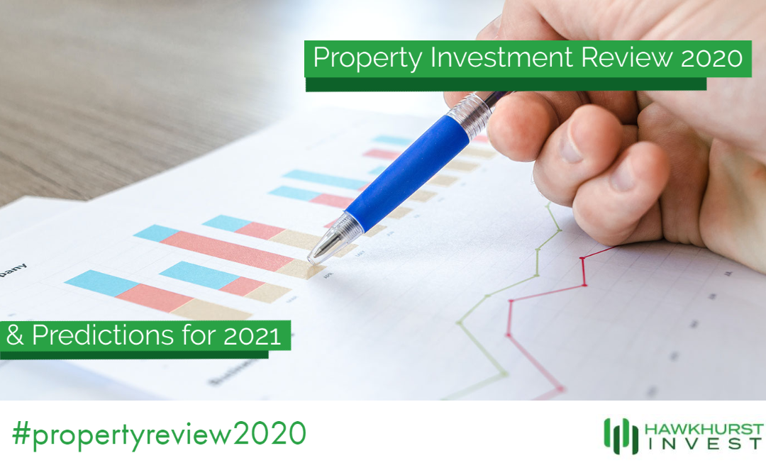 Property Investment Review 2020 and Predictions for 2021